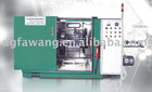 WS-650high-speed automatic cable manufacturing machine