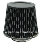 The high quality car air filter