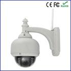 HOT SELL!! outdoor PTZ megapixel ip camera CCTV camera
