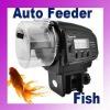 Auto Fish Feeder