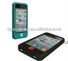 silicone cheap cell phone cover
