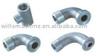 OEM of sand casting for pipe parts