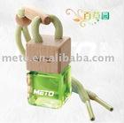 METO Hanging Car Air Freshener KT-XB (Pomelo)