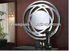2012 new round decoration wall mirror HG-AM294