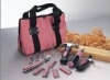 Lady's tool sets