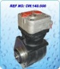 VOLVO FL7/F7 Air Brake Compressors and other Braking Spare Parts