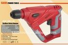1350mAh Cordless 14.4V Li-ion Rotary Hammer