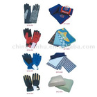 Blankets & Gloves