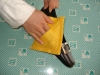 nonwoven shoe cleaner (HY-SW003)