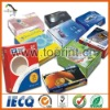 Color mobilphone packaging paper box