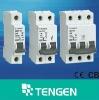 DZ47(C45) 6KA MCB Miniature Circuit Breaker