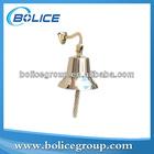 brass ship bell,brass hand bell,brass bell
