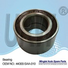 Hub Bearing 44300-SAA-010 for FIT
