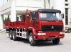GOLDEN PRINCE 6x4 266hp 14.7M3 Euro II Cargo truck
