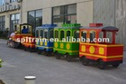Indoor Train for Shopping Mall