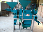 Automatic Reverse Rice milling Machine