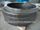 RK6-16P1Z light type slewing bearing for food processing and packing / filling machinery parts