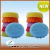 Hot Sale Silicone Beer Bottle Cap