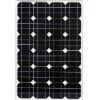 Monocrystaline Solar Panel with Maimum power 180W