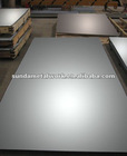 Cold Rolled stainless steel plate 304 0.52mm