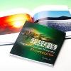 Glossy Catalogue Book Printing