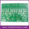6-layer FR4 material with 3oz cooper pcb