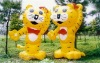 inflatable cartoon character for kids