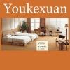 Elegant Bedroom Furniture Set / Hotel Furniture Set / Hotel Bedroom Set TF-025