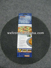 PTFE non-stick cooking grill mesh for pizza dia 36cm