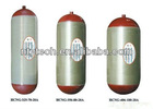 Type-2 Glass Fibre Wrapped CNG Cylinder for Vehicle