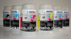 Waterbased dye inkjet digital printing ink for HP wideformat printer T610