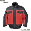 NEWEST STYLE WINTER PADDING JACKET FOR MENS/POLYSTER WINTER JACKET