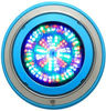 Par36 colorful led landscape lighting 6w IP68 Waterproof 12 volt led swimming pool light