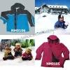 Child Ski Wear,child snow wear (NM0106)