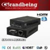 HDMI extender with HDMI v1.4 and 3D video supported