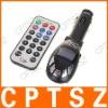 i-Mobile Car MP3 Player with FM Modulator