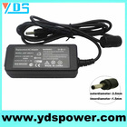 12V 3A (3.5*1.35mm) laptop adapter for Asus