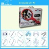 for WII 15 in 1 athetics kit video game accessories