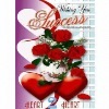 pvc valentine's day card