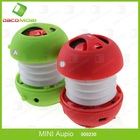 Micro SD TF USB Mini Speaker Music box Stereo Line-in MP3 Player Audio Apple Design Speaker