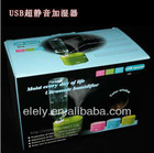 2012 Newest usb ultrasonic humidifier
