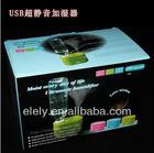2012 Newest usb ultrasonic humidifier