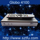 IPTV set top box Globo 4100C FTA DVB-S
