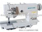 DY-845A-003 high-speed twin-needle bar lockstitch sewing machine