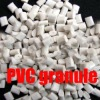 soft pvc granules for pipe fitting
