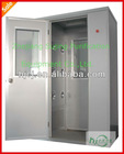 Class 100 Air shower/cleanroom air shower