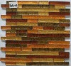 NEW ITEM--glass mosaic,glass tile--YDA002