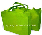 color non woven shopping bag