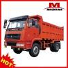 SINOTRUK dump truck/tipper truck