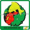 Customized Logo and Size Soft rubber fridge magnet